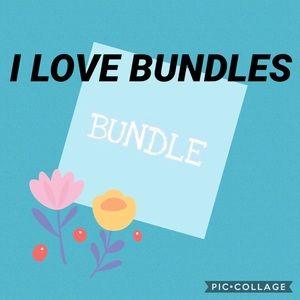 Other - Bundle!!!